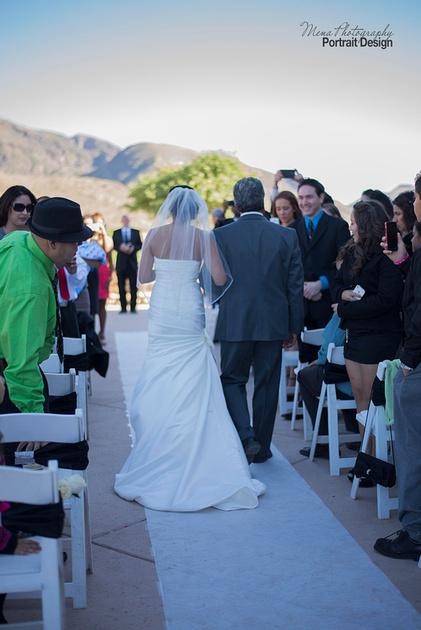 Mena Video & Photography  814 N Virginia  El Paso, TX 79902  915-694-5799  www.menavideophotography.com